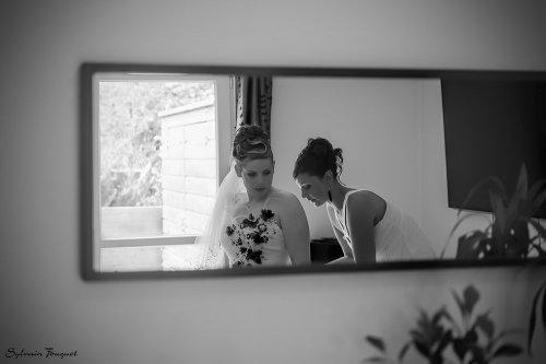 Photographe mariage - fouquet sylvain - photo 10