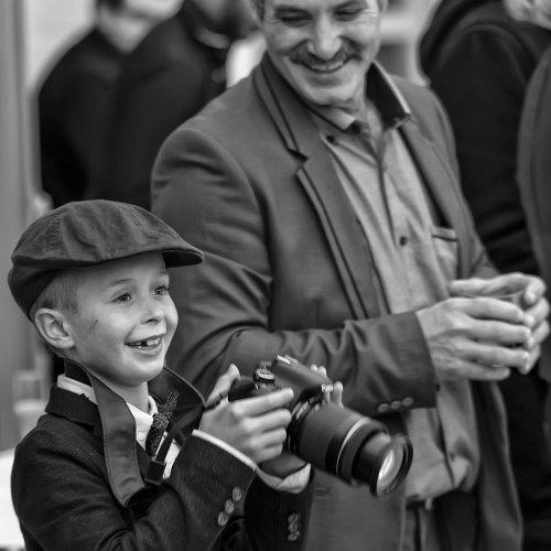 Photographe mariage - fouquet sylvain - photo 13