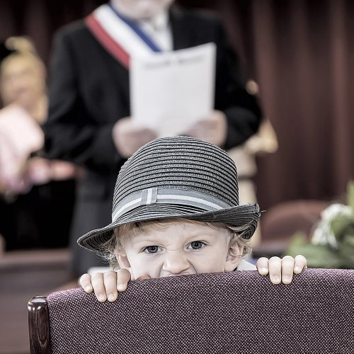Photographe mariage - fouquet sylvain - photo 7