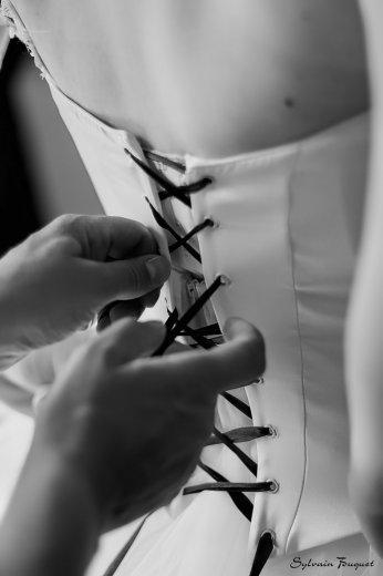 Photographe mariage - fouquet sylvain - photo 9