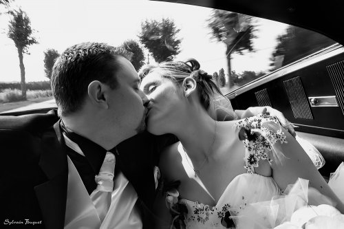 Photographe mariage - fouquet sylvain - photo 2