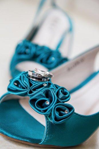 Photographe mariage - David Elisabeth - photo 10