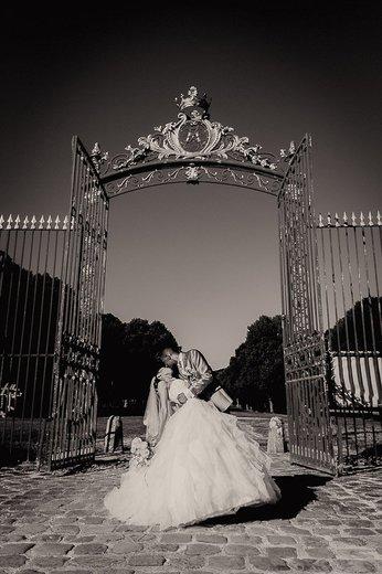 Photographe mariage - David Elisabeth - photo 11