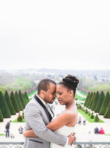Photographe mariage - David Elisabeth - photo 5
