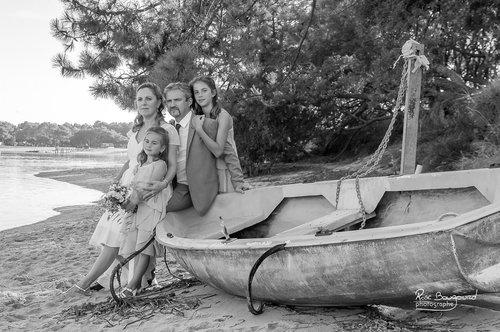Photographe mariage - Rose Bougourd photographe - photo 51