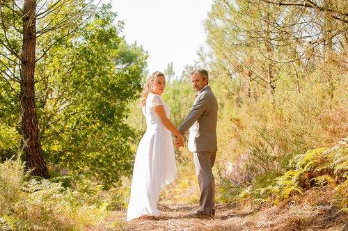 Photographe mariage - Rose Bougourd photographe - photo 46