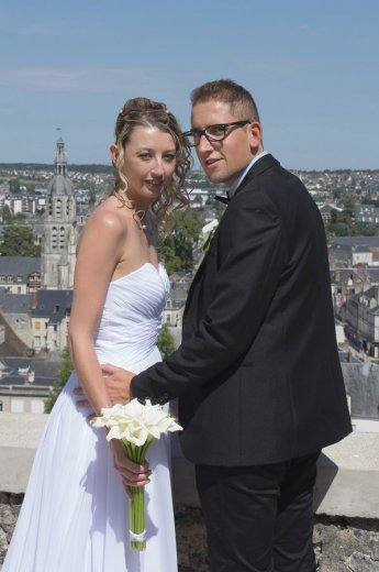 Photographe mariage - Jean-françois BRIMBOEUF-AMATE - photo 89