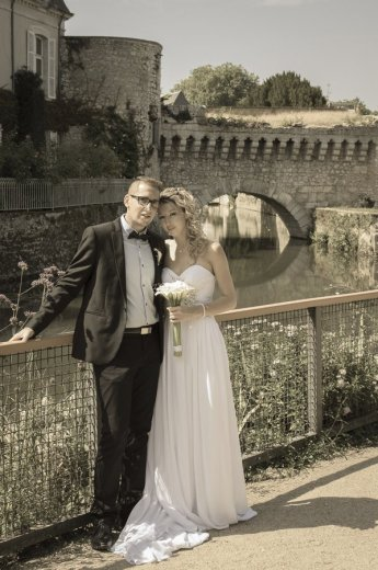 Photographe mariage - Jean-françois BRIMBOEUF-AMATE - photo 92