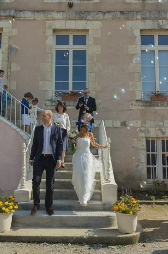Photographe mariage - Jean-françois BRIMBOEUF-AMATE - photo 133