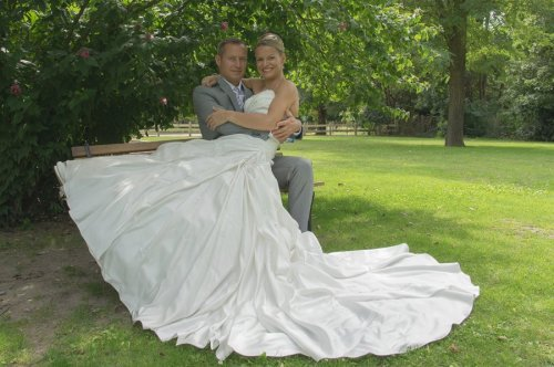 Photographe mariage - Jean-françois BRIMBOEUF-AMATE - photo 75