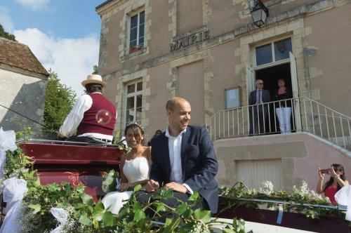 Photographe mariage - Jean-françois BRIMBOEUF-AMATE - photo 136