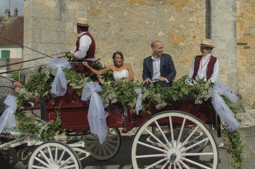 Photographe mariage - Jean-françois BRIMBOEUF-AMATE - photo 142