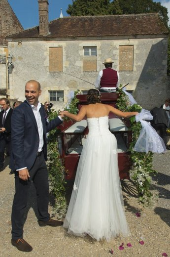 Photographe mariage - Jean-françois BRIMBOEUF-AMATE - photo 135