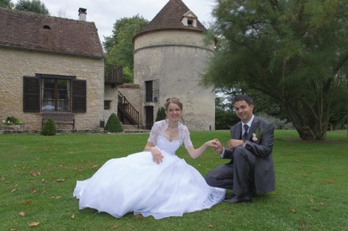 Photographe mariage - Jean-françois BRIMBOEUF-AMATE - photo 130