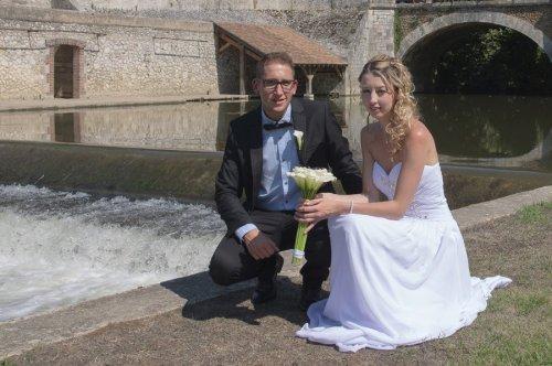 Photographe mariage - Jean-françois BRIMBOEUF-AMATE - photo 94