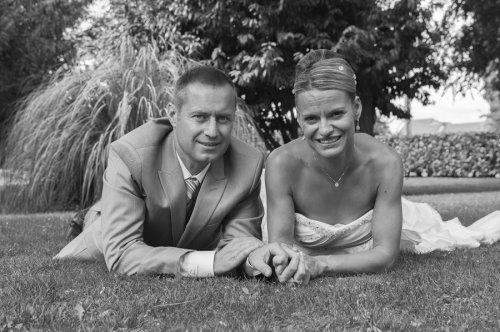 Photographe mariage - Jean-françois BRIMBOEUF-AMATE - photo 76