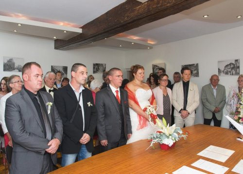Photographe mariage - Jean-françois BRIMBOEUF-AMATE - photo 104