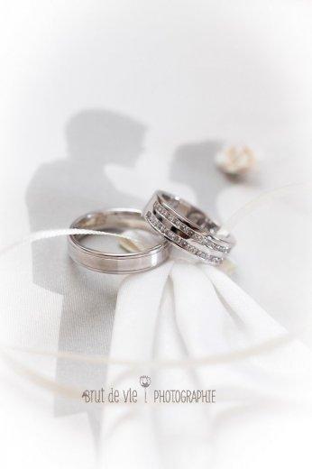 Photographe mariage - Brut de Vie Photographie - photo 25