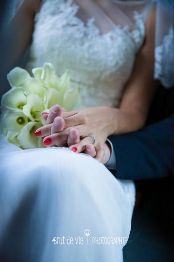 Photographe mariage - Brut de Vie Photographie - photo 7