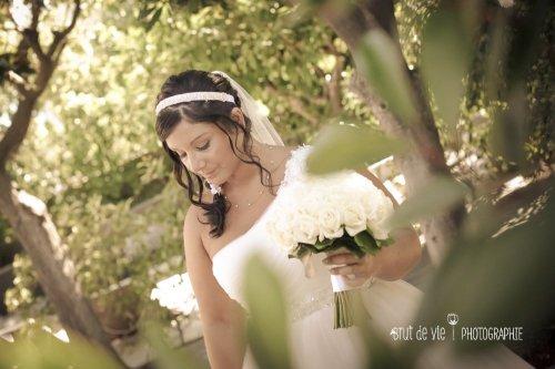 Photographe mariage - Brut de Vie Photographie - photo 13