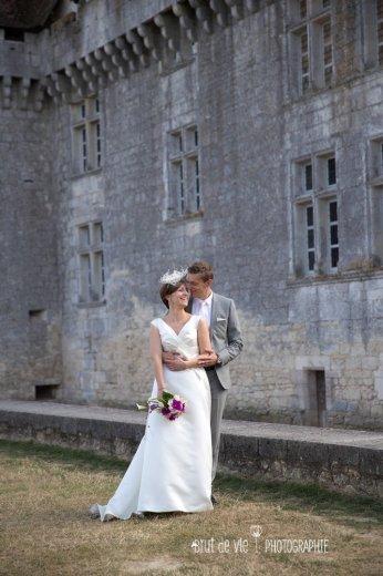 Photographe mariage - Brut de Vie Photographie - photo 46