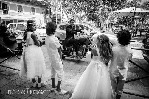 Photographe mariage - Brut de Vie Photographie - photo 10