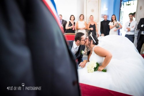 Photographe mariage - Brut de Vie Photographie - photo 30