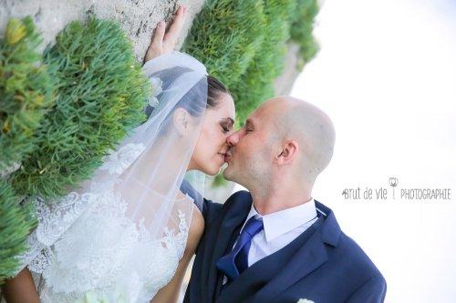 Photographe mariage - Brut de Vie Photographie - photo 8