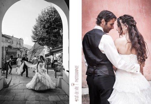 Photographe mariage - Brut de Vie Photographie - photo 22