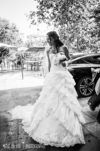 Photographe mariage - Brut de Vie Photographie - photo 12