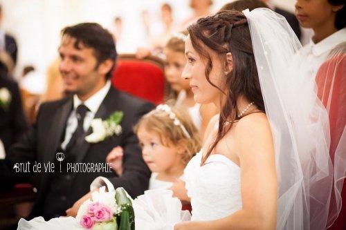 Photographe mariage - Brut de Vie Photographie - photo 53