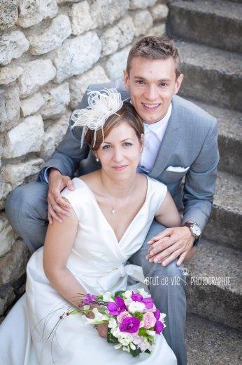 Photographe mariage - Brut de Vie Photographie - photo 45