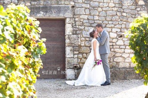 Photographe mariage - Brut de Vie Photographie - photo 20