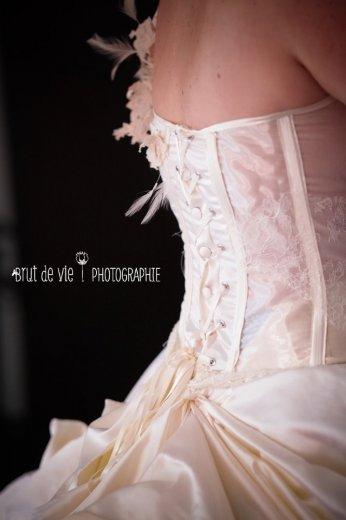 Photographe mariage - Brut de Vie Photographie - photo 66