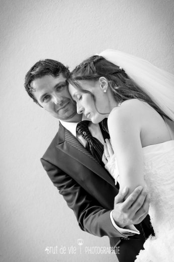 Photographe mariage - Brut de Vie Photographie - photo 21