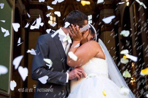 Photographe mariage - Brut de Vie Photographie - photo 33