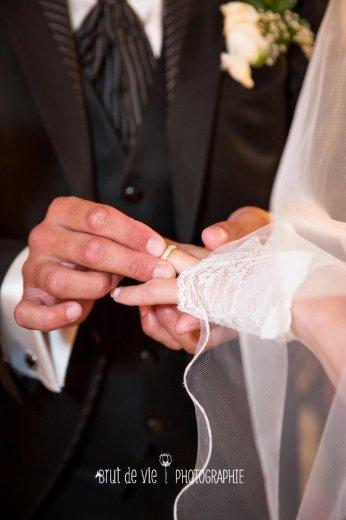 Photographe mariage - Brut de Vie Photographie - photo 16