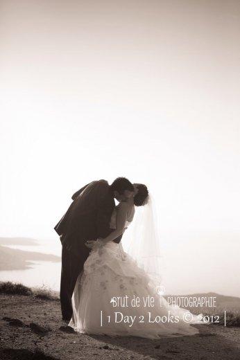Photographe mariage - Brut de Vie Photographie - photo 56