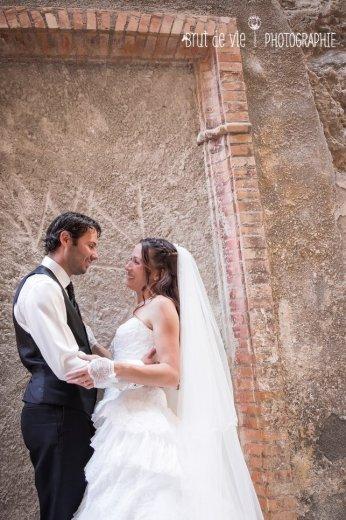 Photographe mariage - Brut de Vie Photographie - photo 36