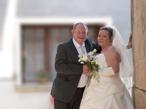 Photographe mariage - EMMANUELLE GRIMAUD - photo 5