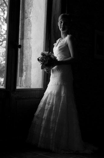 Photographe mariage - EMMANUELLE GRIMAUD - photo 17