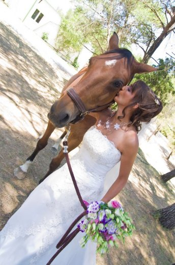 Photographe mariage - EMMANUELLE GRIMAUD - photo 16