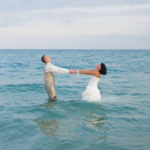 Photographe mariage - EMMANUELLE GRIMAUD - photo 12