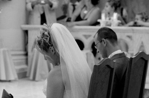Photographe mariage - EMMANUELLE GRIMAUD - photo 13