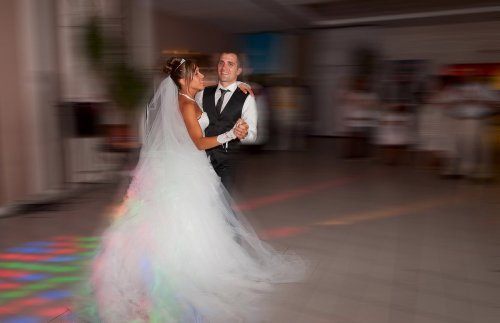 Photographe mariage - Zuena Claude Photographe - photo 17