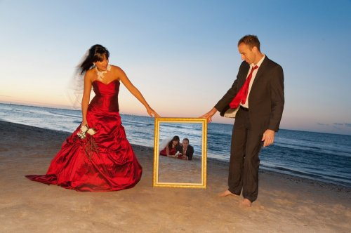 Photographe mariage - Zuena Claude Photographe - photo 12