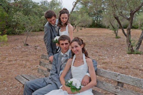 Photographe mariage - Zuena Claude Photographe - photo 2