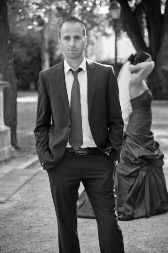 Photographe mariage - Zuena Claude Photographe - photo 6