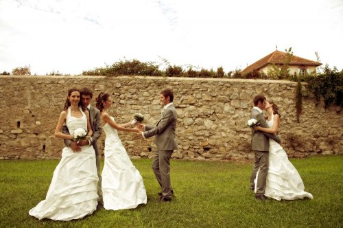 Photographe mariage - Zuena Claude Photographe - photo 5
