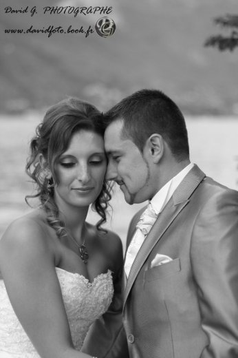 Photographe mariage - Davidfoto - photo 9